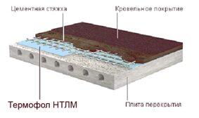 Термофол НТЛМ 5
